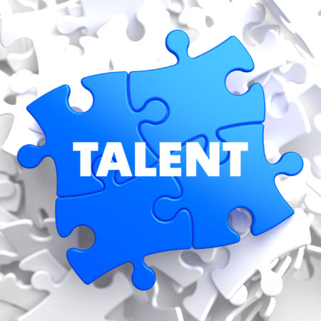 Generation Z Talent Pool