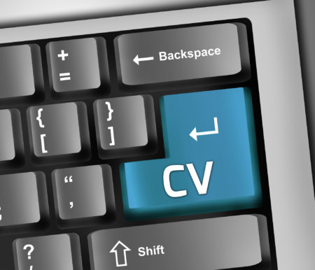 ResumeCV for Job Opportunities