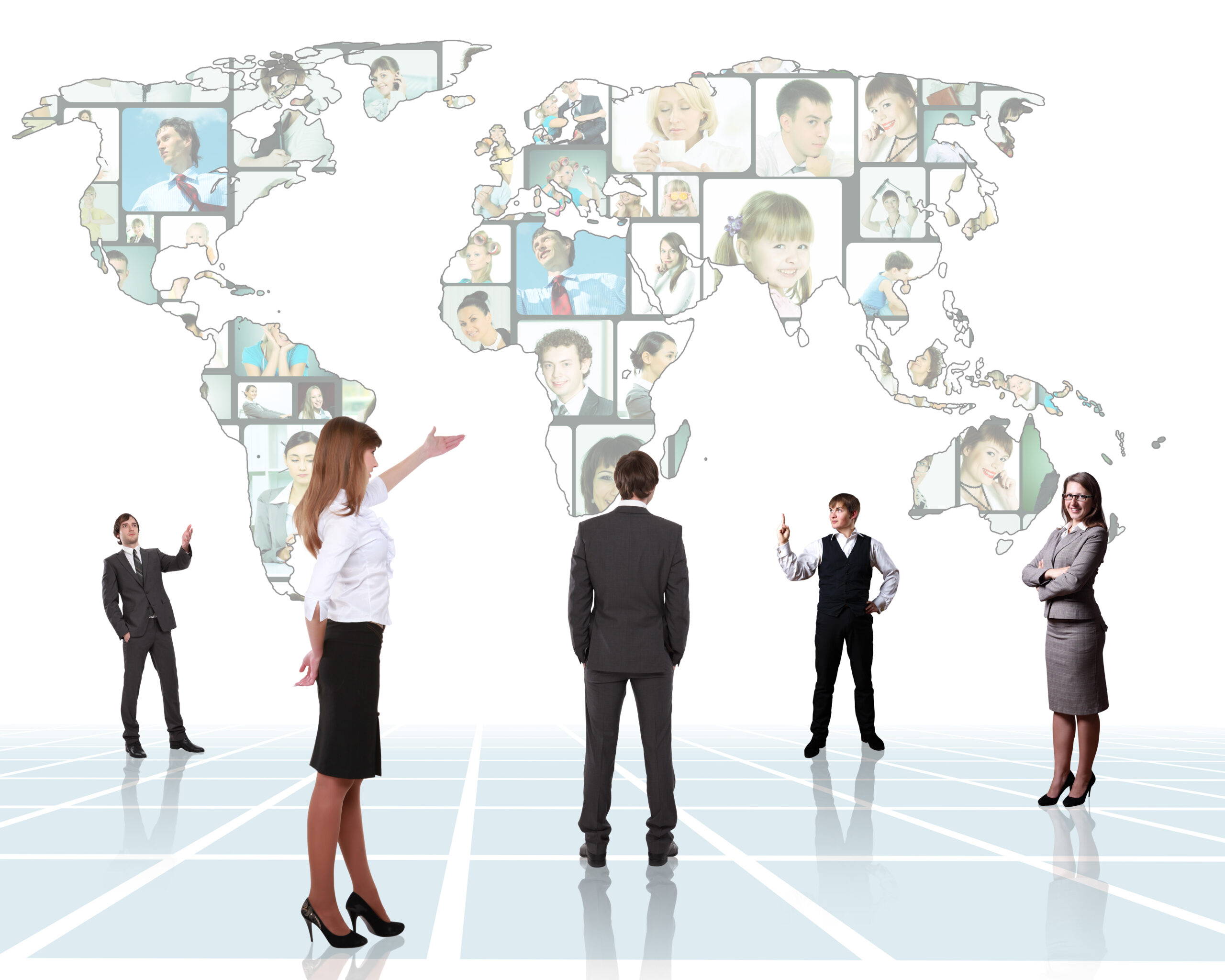 global executive recruiters